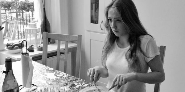 Liv Wiklund-Fate film - Ödet film