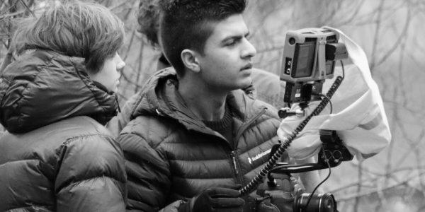 Canon C100-Edris Hakimazada
