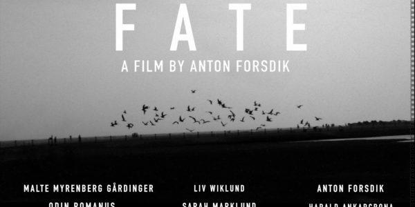 FATE poster - Fate - Ödet - film