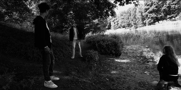 Fate film -Anton Forsdik- Liv Wiklund-Malte Gårdinger