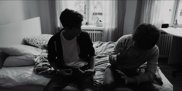 Fate film - Malte Gårdinger - Ödet film