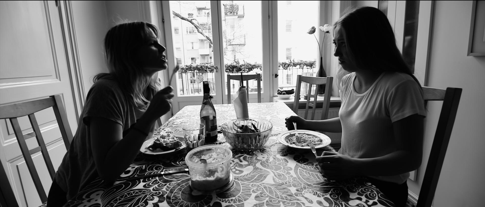 Fate film - Sarah Marklund - Ödet film
